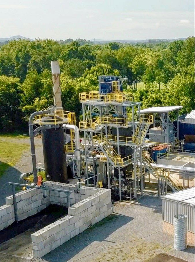 Gasification Initiative | Lebanon, TN