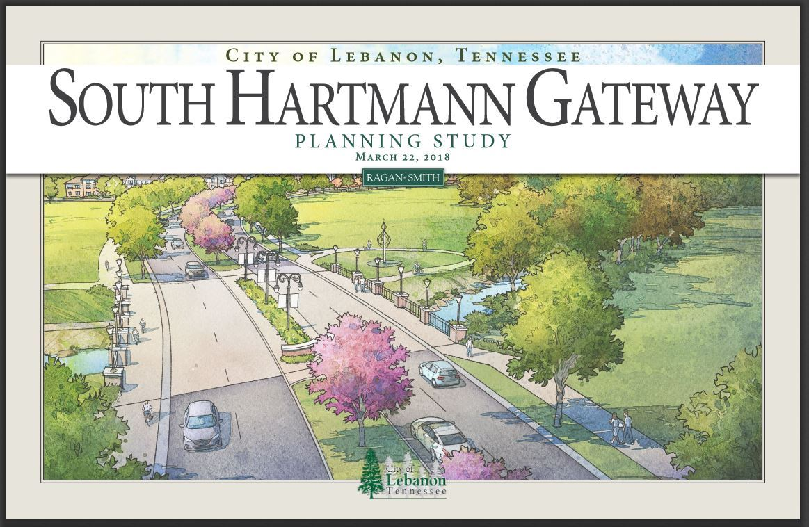 South Hartmann Gateway Planning Study